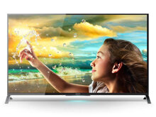 Đánh giá tivi LED 3D Sony KD-49X8500B – 49 inch, 4K-UHD (3840 x 2160)