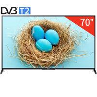 Đánh giá tivi LED 3D Sony KD70X8500B màn hình 70 inch, 4K-UHD (P2)