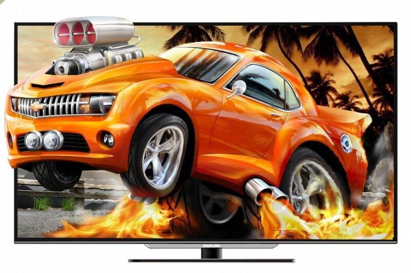 Đánh giá tivi LED Darling 50HD900T2- xứng tầm đẳng cấp