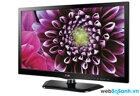 Đánh giá tivi LED LG 22LN4050 màn hình nhỏ, tính di động cao