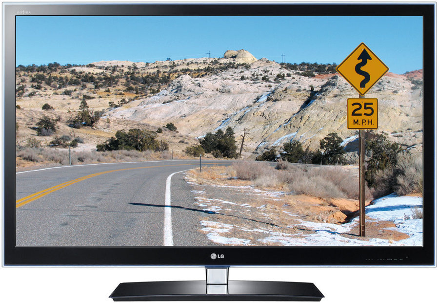 Đánh giá Tivi LED LG 32LW4500 – thiết kế cho không gian cuộc sống hiện đại