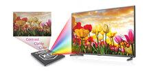 """Đánh giá Tivi LED LG 42LB551T – 42 inch, trải nghiệm âm thanh, hình ảnh """"3D"""" đúng chất"""