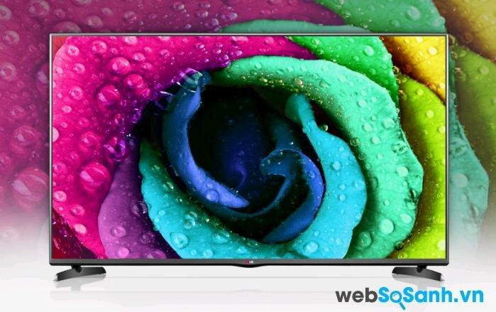 Đánh giá tivi LED LG 42LB631T – 42 inch, trải nghiệm khung hình Full HD ấn tượng