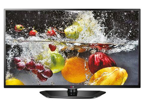 Đánh giá tivi LED LG 42LN5110 – 42 inch, Full HD (1920 x 1080)