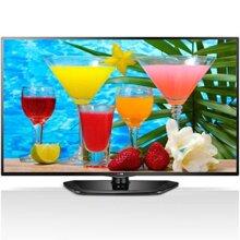 Đánh giá Tivi LED LG 42LN5400 – tivi cho mọi gia đình