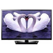 """Đánh giá tivi LED LG 42LS4600 – """"phù thủy"""" âm thanh"""