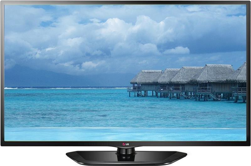 Đánh giá Tivi LED LG 47LN5400 – 47 inch, Full HD (1920 x 1080)