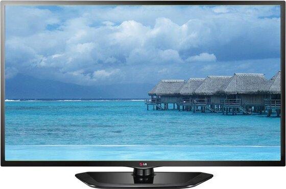 Đánh giá Tivi LED LG 47LN5400 - 47 inch, Full HD (1920 x 1080)
