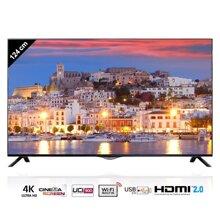 Đánh giá tivi LED LG 49UB820T – đẳng cấp chất lượng