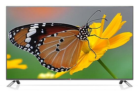 Đánh giá Tivi LED LG 55LB631T - 55 inch, giải trí ấn tượng trên màn hình lớn (P1)