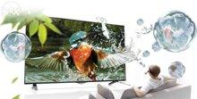 Đánh giá tivi LED LG 55UB820T- smart tivi hiển thị 4K siêu nét