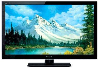 Đánh giá tivi LED Panasonic TH-L32EM5V - Thiết kế thời trang sang trọng