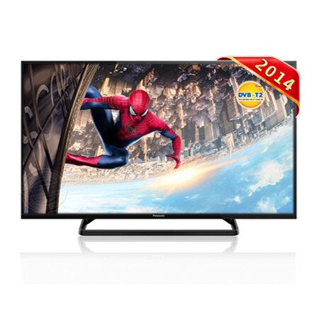 Đánh giá tivi LED Panasonic TH-50A410V – 50 inch, trải nghiệm màn hình LED IPS siêu sáng