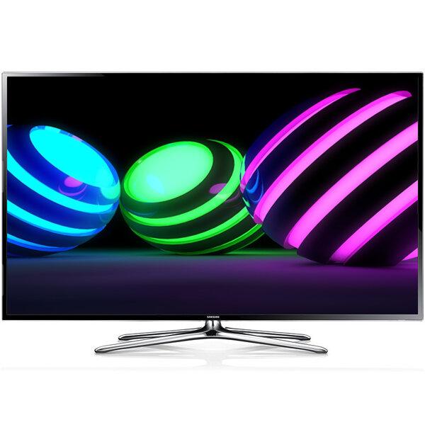 Đánh giá tivi LED Samsung UA60F6400 – khám phá khoảnh khắc kỳ diệu