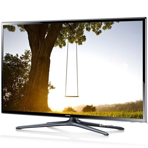 Đánh giá tivi LED Samsung UA40F6300 – 40 inch, Full HD (1920 x 1080)