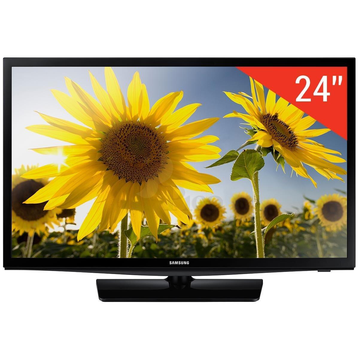 Đánh giá tivi LED Samsung UA24H4100 – 24 inch, 1366 x 768 pixel