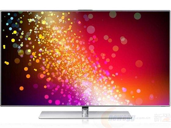Đánh giá tivi LED Samsung UA55F7500 – Thế hệ tivi thông minh mới