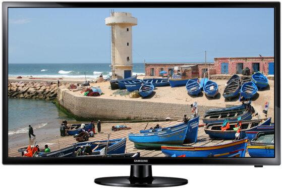 Đánh giá tivi LED Samsung UA32F4000 32 inches – Mang sân vận động về nhà