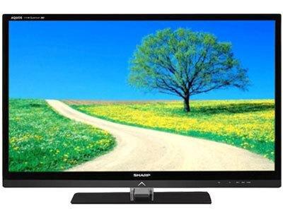 Đánh giá tivi LED Sharp LC-40LE430M - 40 inch, Full HD