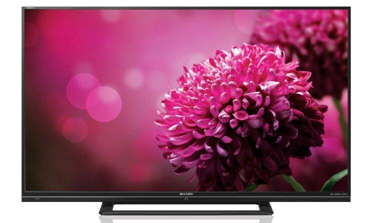 Đánh giá tivi LED Sharp LC46LE450M – 46 inch, Full HD (1920 x 1080)