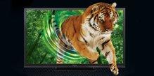 Đánh giá tivi LED Sharp LC-80LE940X – Internet tivi xem 3D cực đỉnh