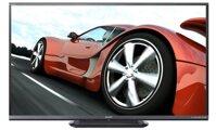 Đánh giá tivi LED Sharp LC-60LE631M, giải trí ấn tượng trên kích thước màn hình 60 inch