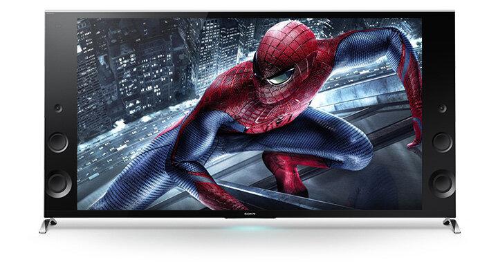 Đánh giá tivi LED Sony Bravia 4K 3D KD-55X9000B – phong cách cho cuộc sống hiện đại (P2)