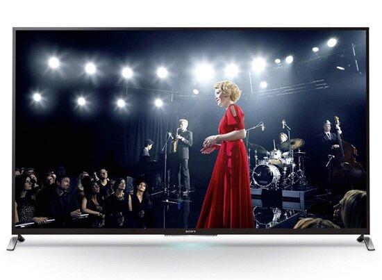 Đánh giá tivi LED Sony KD-65X9000B - 65 inch, 4K-UHD (P1)
