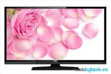 Đánh giá tivi LED TCL 16D2200 – 16 inch – nhỏ gọn nhưng tiện ích