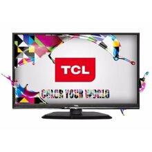 Đánh giá tivi LED TCL L24B2500 – tivi 2 trong 1