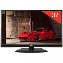 Đánh giá tivi LED TCL L32B2620 – giải trí thú vị trên màn hình 32 inches