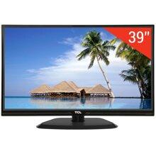 Đánh giá tivi LED TCL L39B2600D - Chuẩn tivi kỹ thuật số thế hệ mới