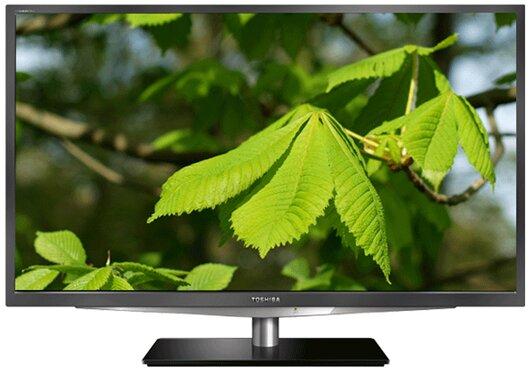 Đánh giá tivi LED Toshiba 40PX200 – 40 inch, cho trải nghiệm giải trí cực đã
