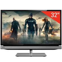 Đánh giá tivi LED Toshiba 32P2300 32 inch – trải nghiệm không gian giải trí sống động