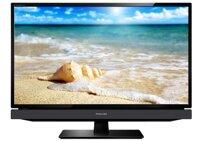 Đánh giá tivi LED Toshiba 29PB200 - 29 inch, 1024 x 768 pixels