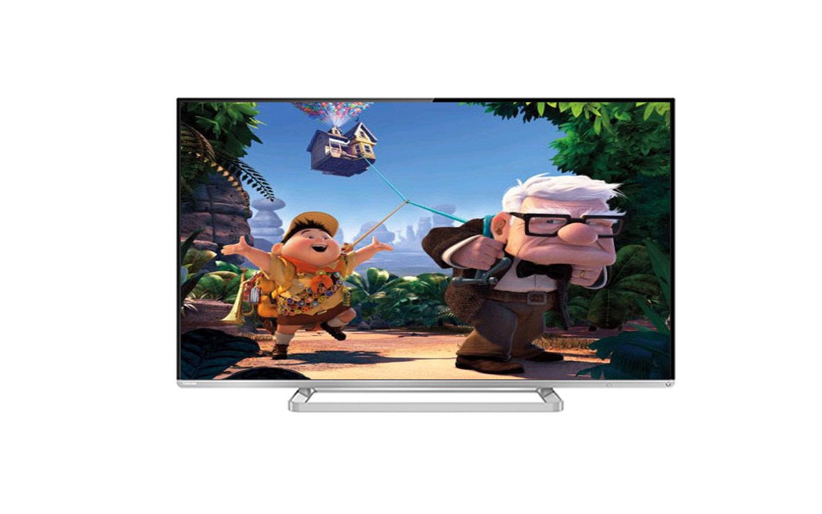 Đánh giá Tivi LED Toshiba 40L5450 (40L5450VN) – 40 inch, Full HD (1920 x 1080)