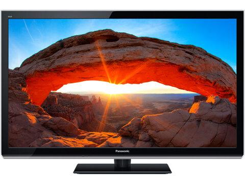 Đánh giá tivi Plasma 3D Panasonic TH-P50XT50V, hình ảnh, âm thanh ấn tượng trên màn hình 50 inch