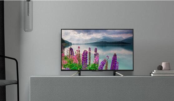 Đánh giá tivi Sony 43W800F có tốt không chi tiết? 12 lý do nên mua