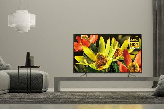 Đánh giá tivi Sony X8500F có tốt không, giá bao nhiêu, mua loại nào