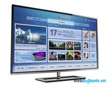 Đánh giá tivi Toshiba L7300U: chất lượng hình ảnh vượt trội trong tầm giá