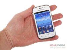 Đánh giá toàn bộ về Samsung Galaxy Young S6310 (Phần 3)