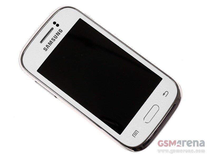Đánh giá toàn bộ về Samsung Galaxy Young S6310 (Phần cuối)