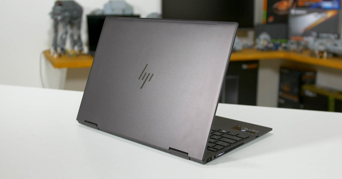 Đánh giá tổng quan HP Envy X360 13 AG0045AU