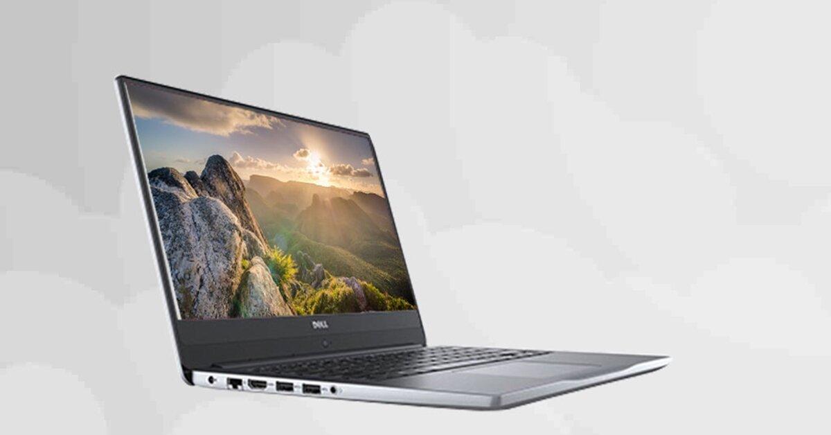 Đánh giá tổng quan laptop Dell Inspiron 7460-N4I5259W