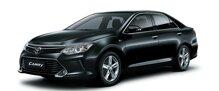 Đánh giá Toyota Camry: ấn tượng từ ngoại hình đến vận hành