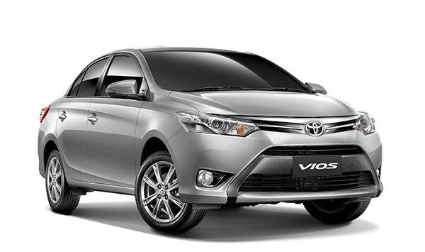 Đánh giá Toyota Vios 2016: giá hợp lý, vận hành ổn