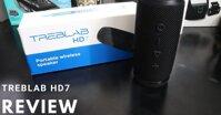 Đánh giá Treblab HD7: Loa di động nhỏ gọn, âm thanh 360 ấn tượng so với giá