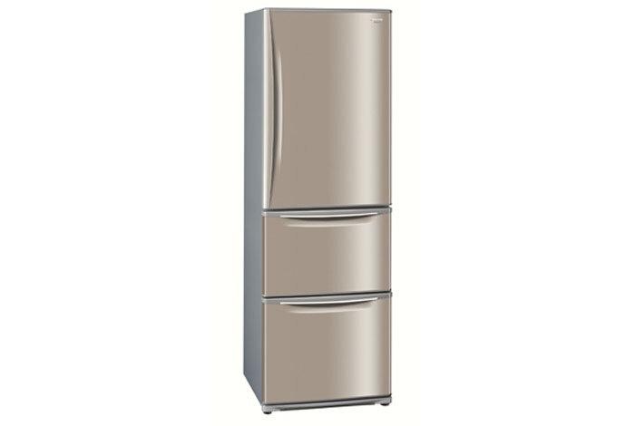 Đánh giá tủ lạnh 3 cửa Panasonic NRC376MX