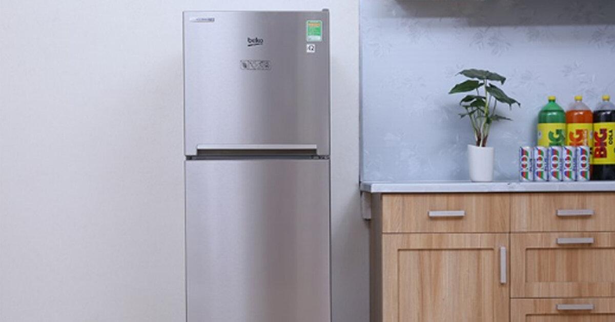 Đánh giá tủ lạnh beko 230l : Loại nào tốt ?