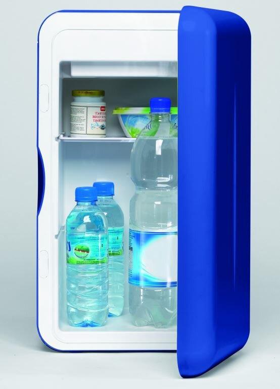 Đánh giá tủ lạnh di động mini Mobicool F16 AC